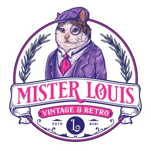 Mister Louis Vintage & Retro