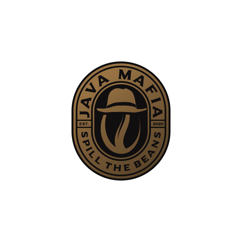 Design a company logo for an upstart custom coffee franchise.