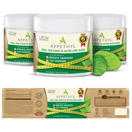 Appethyl Supplement