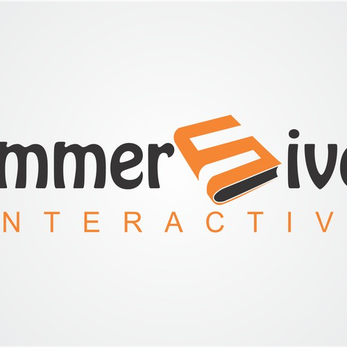 New logo wanted for Immersive Interactive