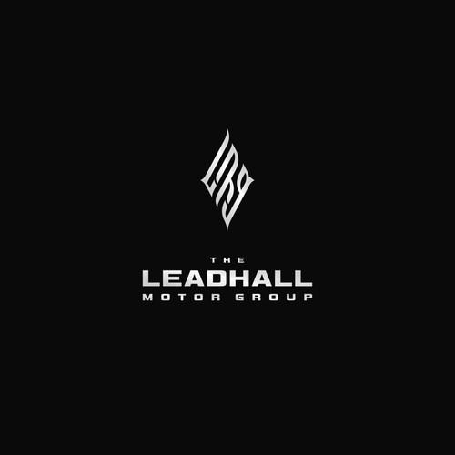 LMG Initials Logo