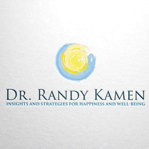 Logo for Dr. Randy Kamen - women's psychologist, speaker and author