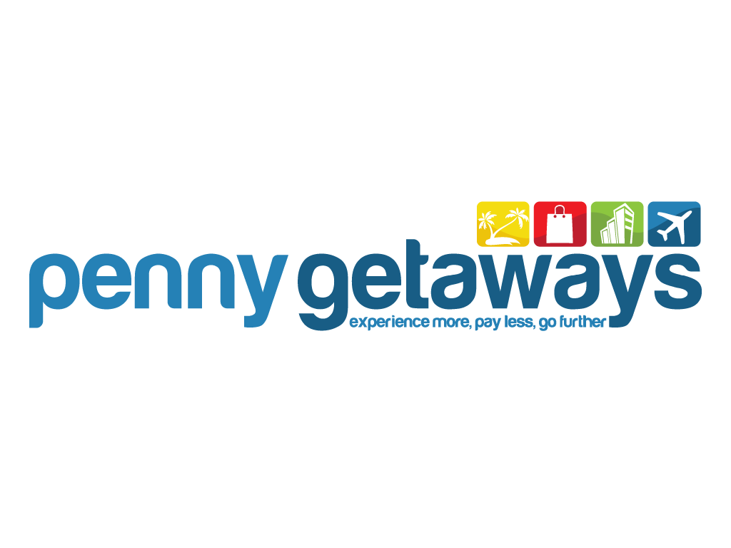 Awesome Web2.0 Logo Needed For Penny Getaways!