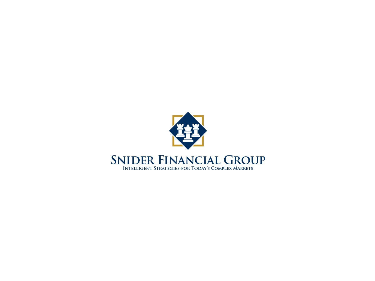 Help Snider Financial Group with a new logo