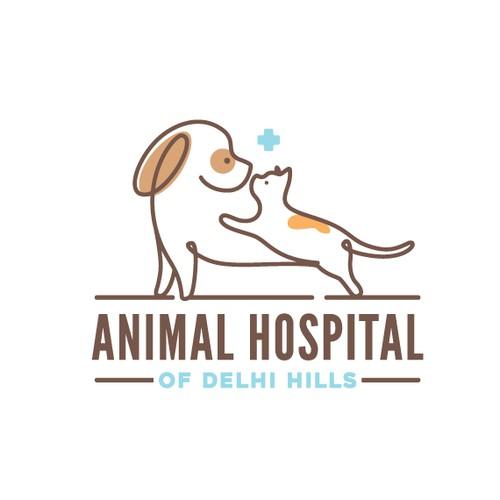 Animal Hospital of Delhi Hills