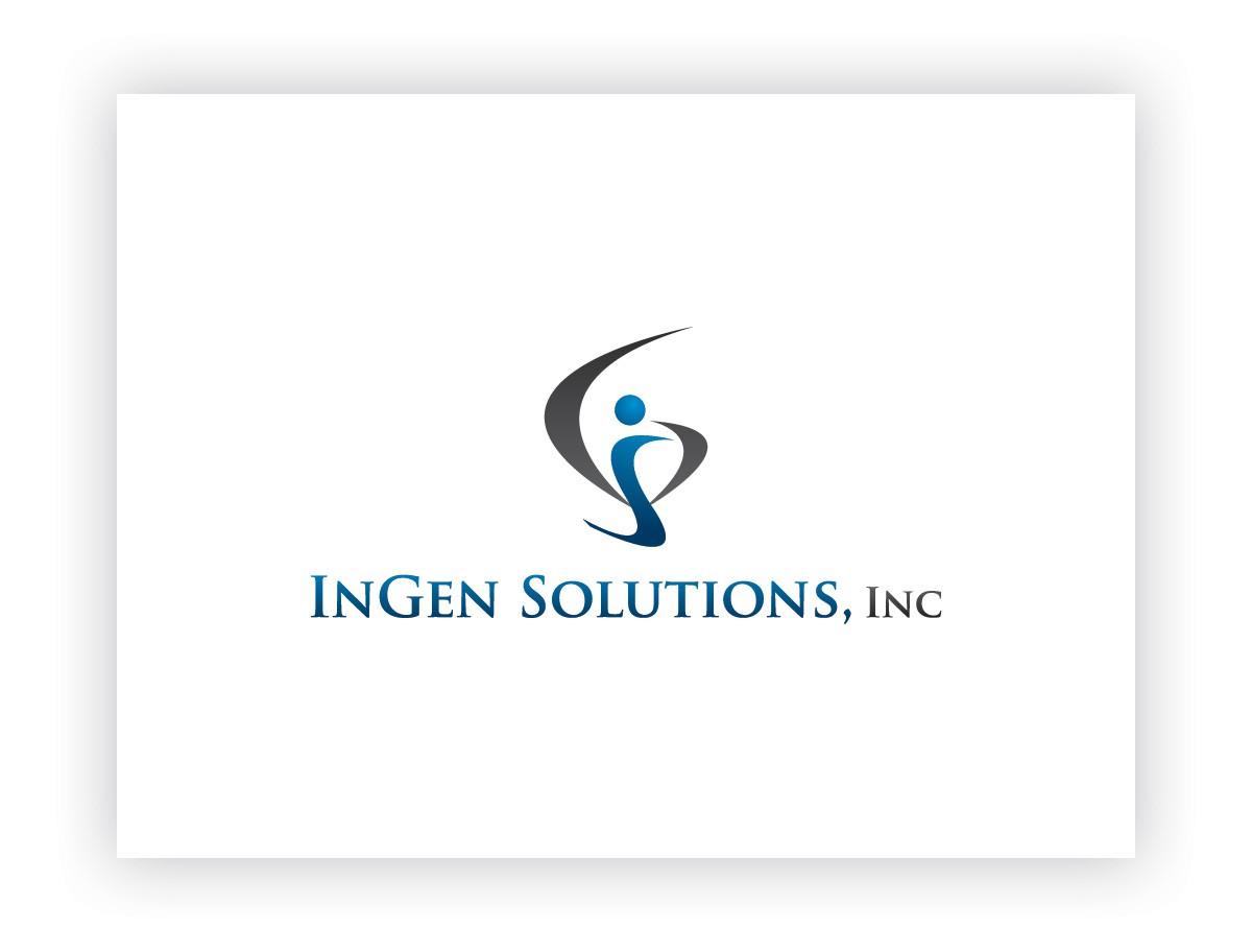 Help InGen Solutions, Inc with a new logo