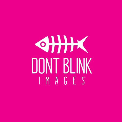 Never blinks