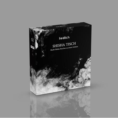 Shisha Tisch (Liedlich)