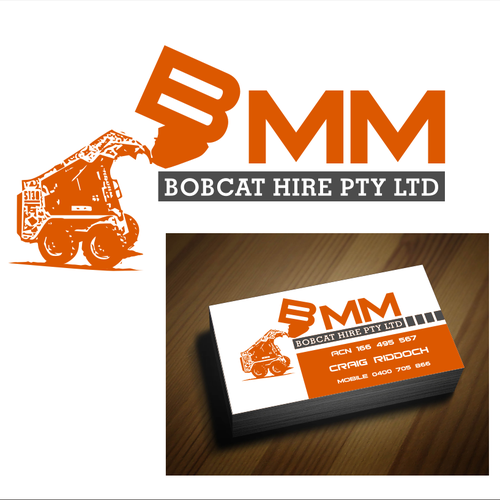 BMM Bobcat Hire