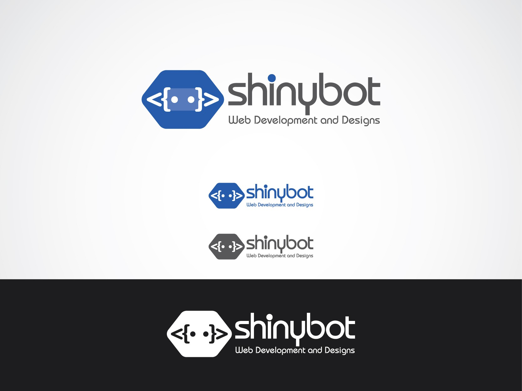 New logo wanted for shinybot