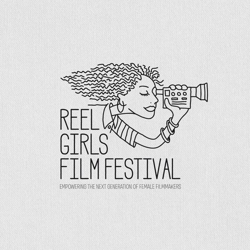 A Design for a Festival of young female filmmakers