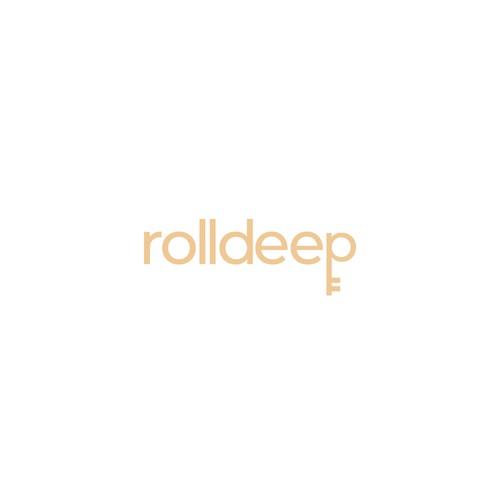 rolldeep logo