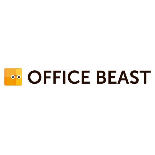 Create an unleashed beast in an office for OFFICE BEAST