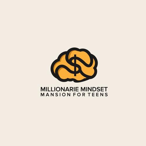 Millionarie Mindset Mansion for Teens