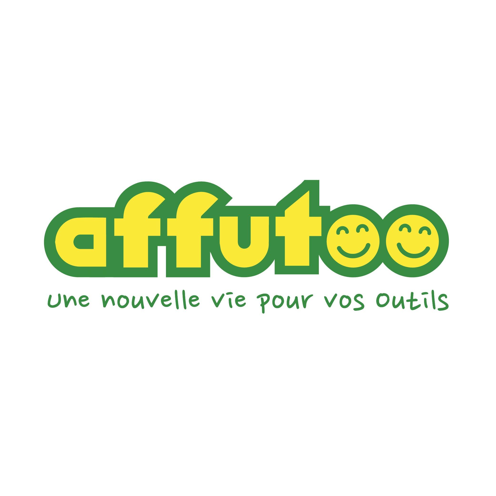 Création d'un logo pour Affutoo !
