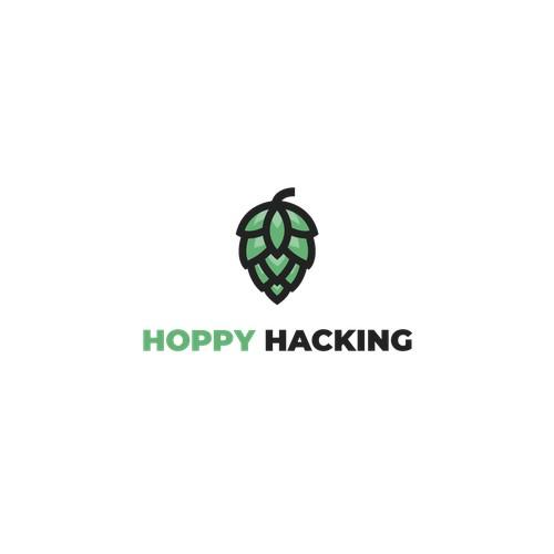 Logo for Hoppy Hacking