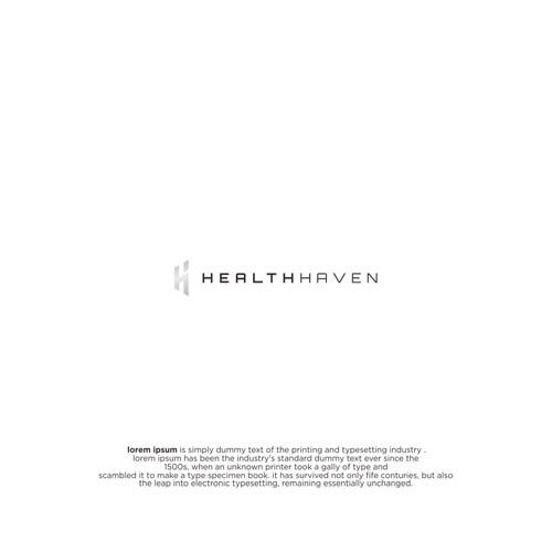 HealthHaven logo