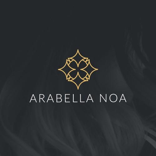 Logo Design - Arabella Noa