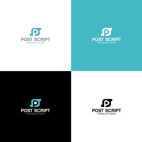 Logo for Video Production