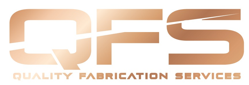 Quality fabrication services needs a new professional logo