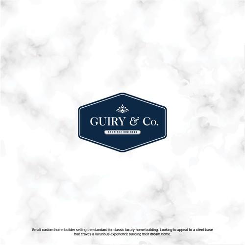 guiry & Co Logo