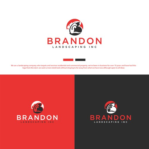 Brandon Landscaping Inc