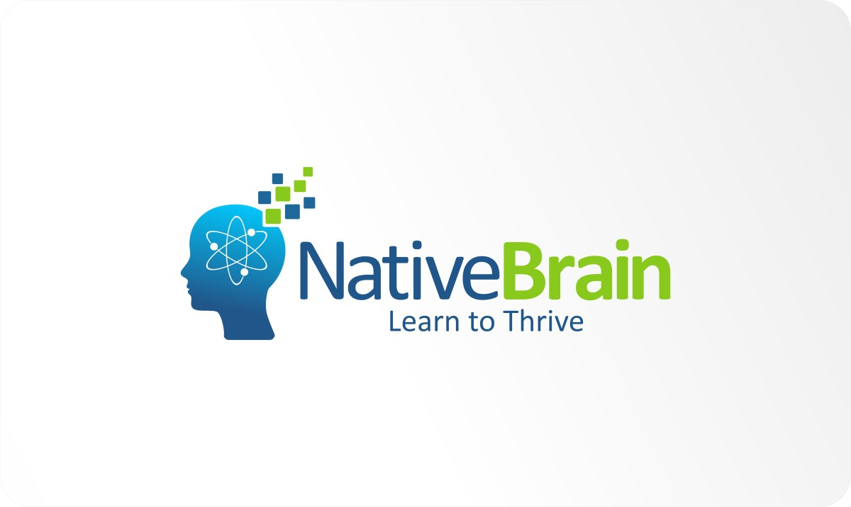 New logo wanted for Native Brain