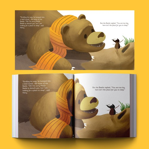 Children's book by Sven Theobald