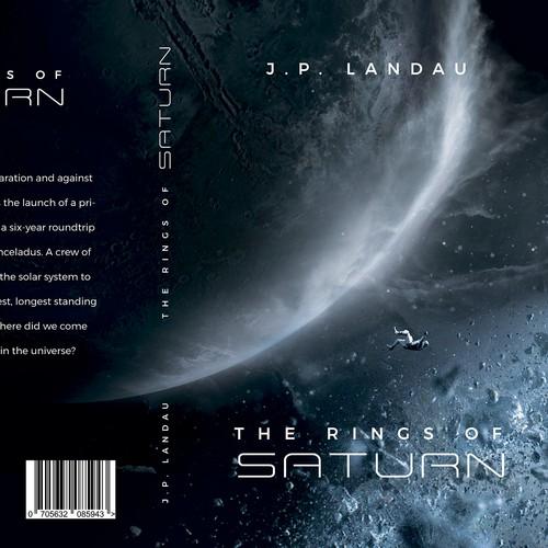 sci-fi book