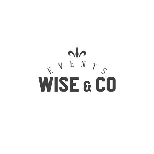 Wise & Co Logo