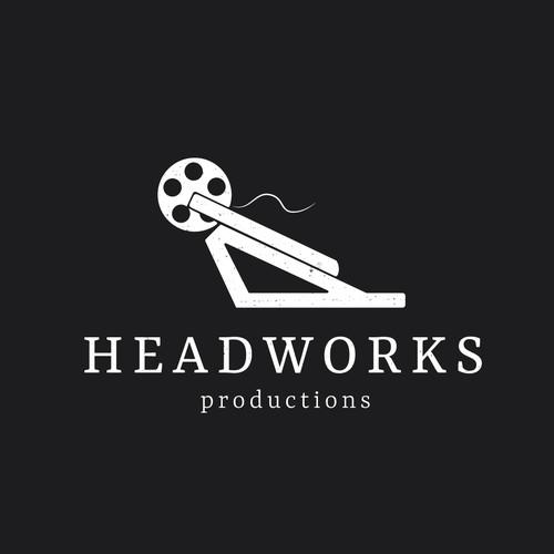 Movie Makers Logo design