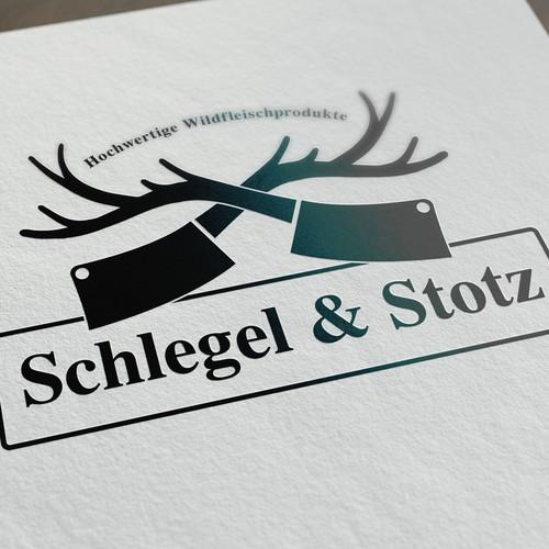 Schlachter Logo
