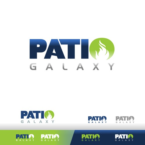 Patio Galaxy