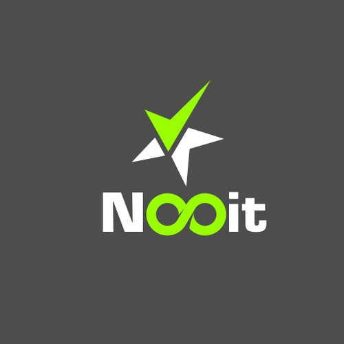 Logo for Nooit - a Sports Predictions Website