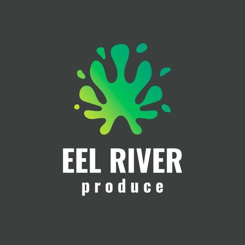 Eel River logo