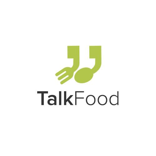 Talk Food
