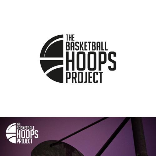 Logo needed for basketball company