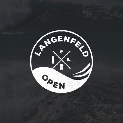 Logo Langenfeld Open
