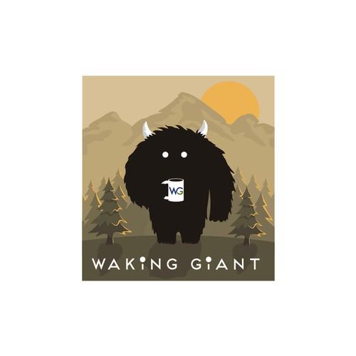 waking giant