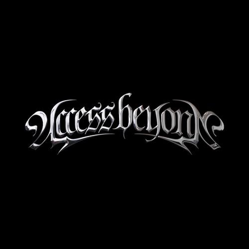 "Rock band logo submit ""Access Beyond"""
