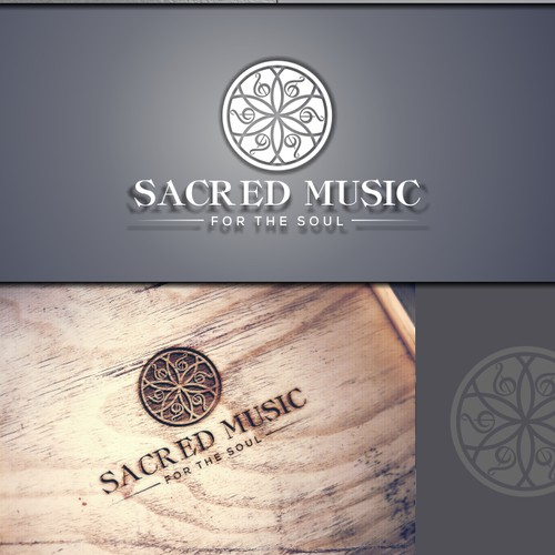 Sacred Music for the Soul