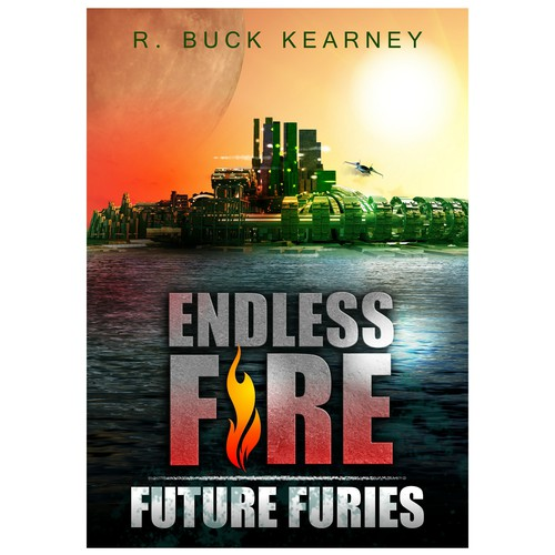 Endless Fire: Future Furies