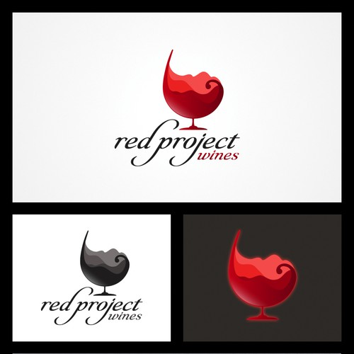New logo wanted for a wine exporting company! Future project opportunities!