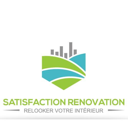 Real Estate City logo design