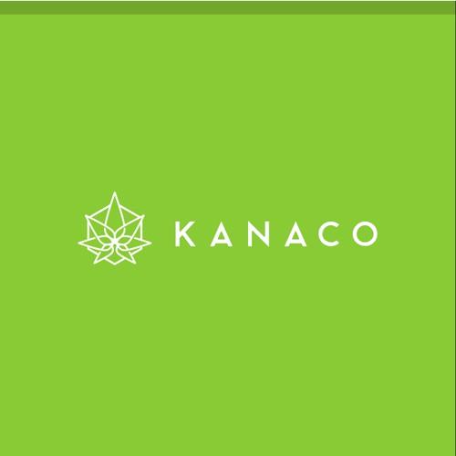 logo for medical marijuana company