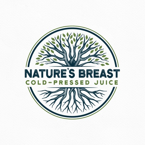 Nature's Breast
