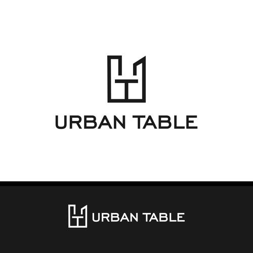 URBAN TABLE logo