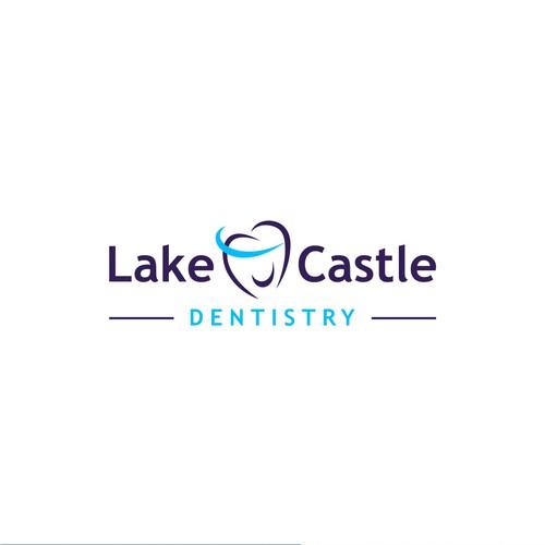 Logo Lake Castle Dentistry