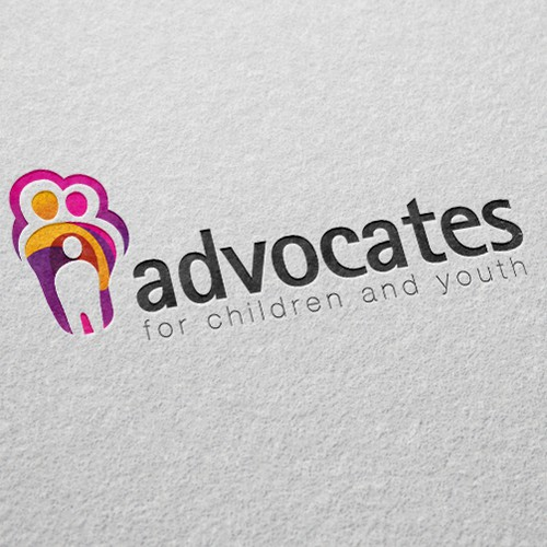 Create the next logo for Advocates for Children and Youth