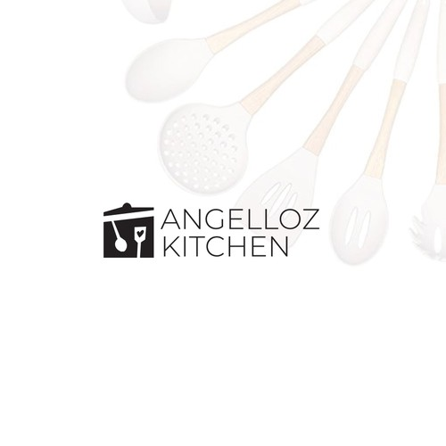 logo for a brand that sells kitchen products